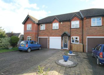 Thumbnail 3 bed terraced house to rent in Lords Mead, Eaton Bray, Bedfordshire