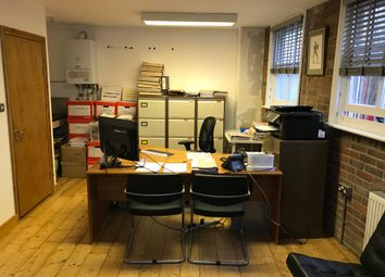 Office to let in St. Georges Mews, Brighton BN1