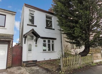 Thumbnail 2 bed semi-detached house for sale in Blundell Cottage, Cumeragh Lane, Whittingham, Preston