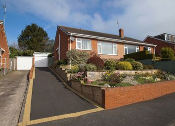 Thumbnail 2 bed semi-detached house for sale in Greenfield Avenue, Marlbrook, Bromsgrove