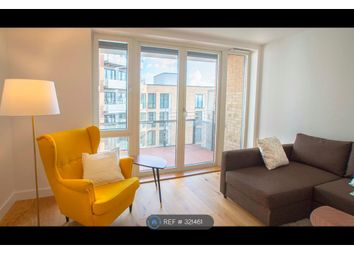 Thumbnail 2 bed flat to rent in North Mill Apartments, London