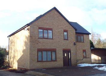Thumbnail 6 bed property to rent in Ganwick, Barnet