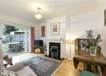 Thumbnail 2 bed flat to rent in Forest Glade, London
