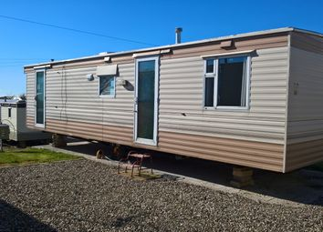 Thumbnail 2 bed mobile/park home for sale in St Cyrus, Montrose