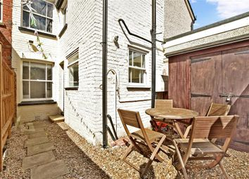 3 bed terraced house for sale in Curtis Gardens, Dorking, Surrey RH4
