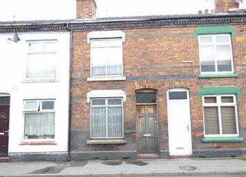 Thumbnail 2 bed terraced house for sale in Wistaston Road Business Centre, Wistaston Road, Crewe