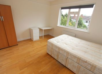 Thumbnail Room to rent in Montpelier Rise, Golders Green