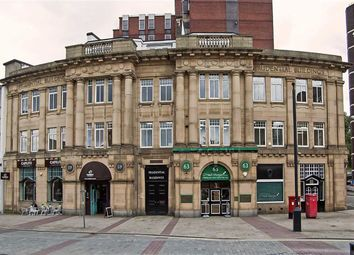 Thumbnail Commercial property to let in St. Petersgate, Stockport