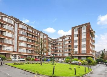 Thumbnail 3 bed flat for sale in Hillfield Court, Belsize Avenue, London