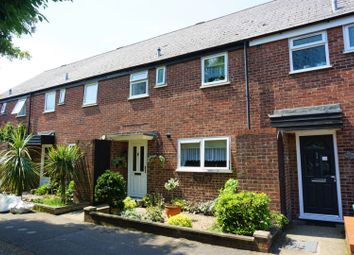 3 bed terraced house for sale in Goodey Close, Colchester CO1