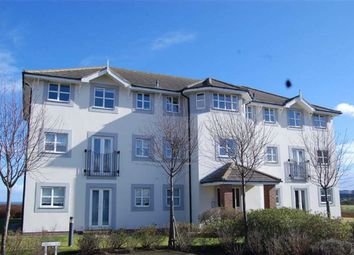 Thumbnail 2 bedroom flat to rent in Green Howards Drive, Scarborough