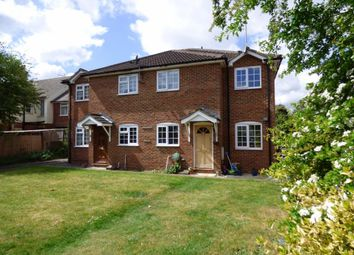 Thumbnail 2 bed semi-detached house for sale in Somerset Road, Farnborough