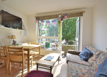 Thumbnail 3 bedroom flat to rent in Pemberton Garden, Archway, London
