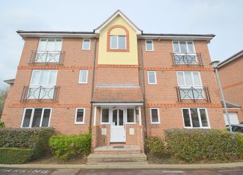 Thumbnail 2 bed flat to rent in Abraham Court, St Marys Lane, Upminster
