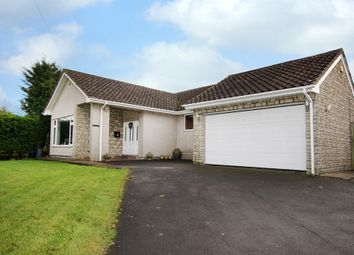 Thumbnail 3 bed detached bungalow for sale in Shorthill Road, Westerleigh, Bristol
