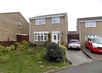 Thumbnail 3 bed detached house for sale in Sherwood Way, Langley