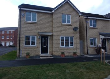 Thumbnail 4 bedroom detached house for sale in Valleydale, Brierley Road, Blyth