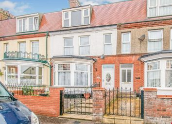 Thumbnail 7 bed terraced house for sale in North Denes Road, Great Yarmouth