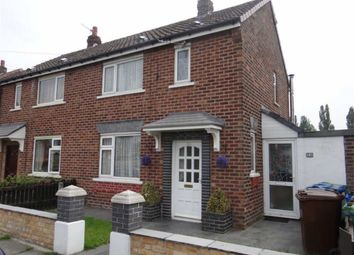 Thumbnail 3 bed semi-detached house for sale in Windsor Road, Leigh