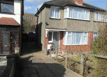 3 bed semi-detached house to rent in Twyford Road, Harrow HA2