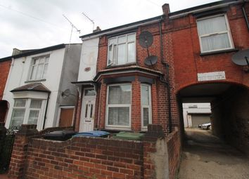 Thumbnail 3 bedroom terraced house to rent in Vicarage Road, Watford