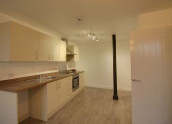 Thumbnail 1 bed flat to rent in Falstaffe Mews, Regent Street, New Basford, Nottingham