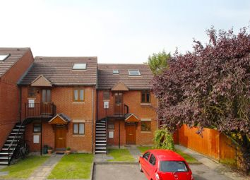 Thumbnail 2 bedroom maisonette to rent in Varsity Place, John Towle Close, Oxford