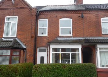 Thumbnail 2 bed property for sale in Stanleigh Road, Overseal, Derbyshire