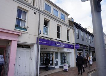 Thumbnail 6 bed property for sale in The Parade, St. Helier, Jersey