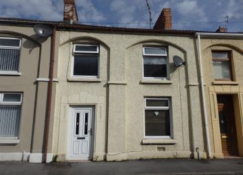 Thumbnail 2 bed terraced house for sale in Prospect Place, Llanelli