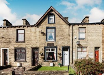 Thumbnail 3 bed terraced house for sale in Skipton Road, Colne, Lancashire, .