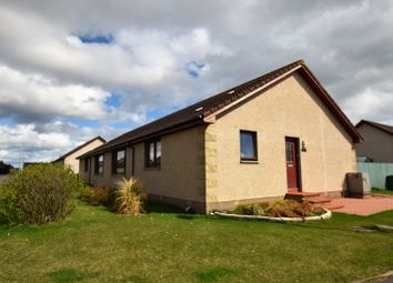 Thumbnail 2 bed bungalow for sale in 1 Swanson Avenue, Wick