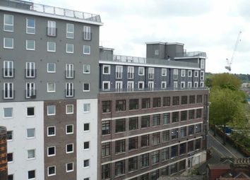 Thumbnail 2 bed flat for sale in Hatton Place, Luton
