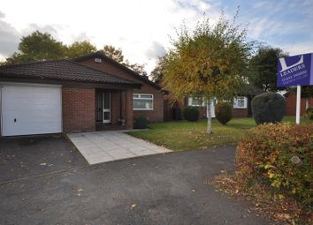 Thumbnail 2 bed detached bungalow for sale in Whites Meadow, Great Boughton, Chester