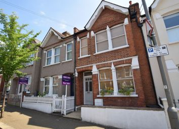 Thumbnail 4 bed terraced house for sale in Idlecombe Road, London