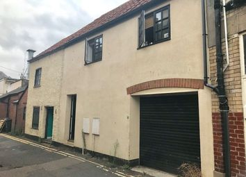 Thumbnail 1 bed flat to rent in Queen Street, Exmouth