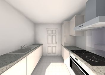 Thumbnail 2 bed flat for sale in Cavell Road, Billericay