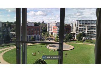 Thumbnail 1 bed flat to rent in Langley Walk, Birmingham