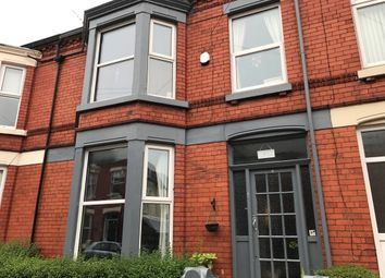 Thumbnail 3 bed terraced house to rent in Addingham Road, Allerton, Liverpool