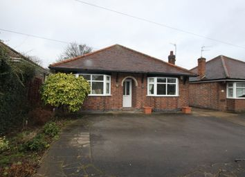 Thumbnail 3 bed bungalow for sale in Nottingham Road, Nutthall