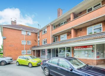 Thumbnail 2 bed flat for sale in Ty Newydd, Whitchurch, Cardiff