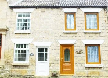Thumbnail 2 bedroom terraced house for sale in Millstone Cottage, Main Street, North Anston, Sheffield