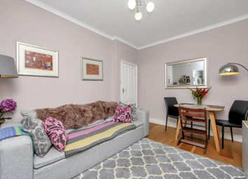 Thumbnail 2 bed flat for sale in Links Road, London