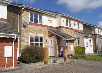 Thumbnail 2 bed semi-detached house for sale in Rhodfa Sweldon, Barry