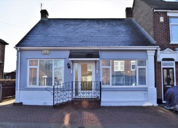 Thumbnail 3 bed bungalow for sale in Lansdowne Road, Chatham
