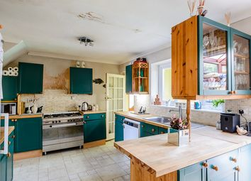 Thumbnail 3 bed semi-detached house for sale in Armstrong Avenue, Woodford Green