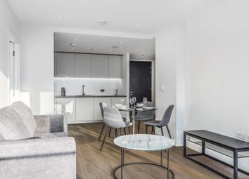 Thumbnail 2 bed flat to rent in No.1, Upper Riverside, Greenwich Peninsula, Cutter Lane