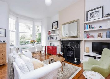 Thumbnail 2 bed flat for sale in Callcott Road, Queens Park
