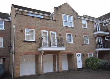 Thumbnail 1 bed flat to rent in Cedar Terrace, Richmond