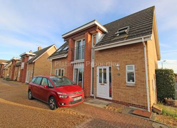 3 bed detached house to rent in Ward Way, Witchford, Ely CB6